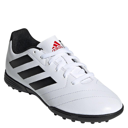 más y más Miguel Ángel Propiedad  Zapatilla Niño Blanca Rayas Negras -ADIDAS | ZapatillasChota - La primera  tienda online de zapatillas en Chota